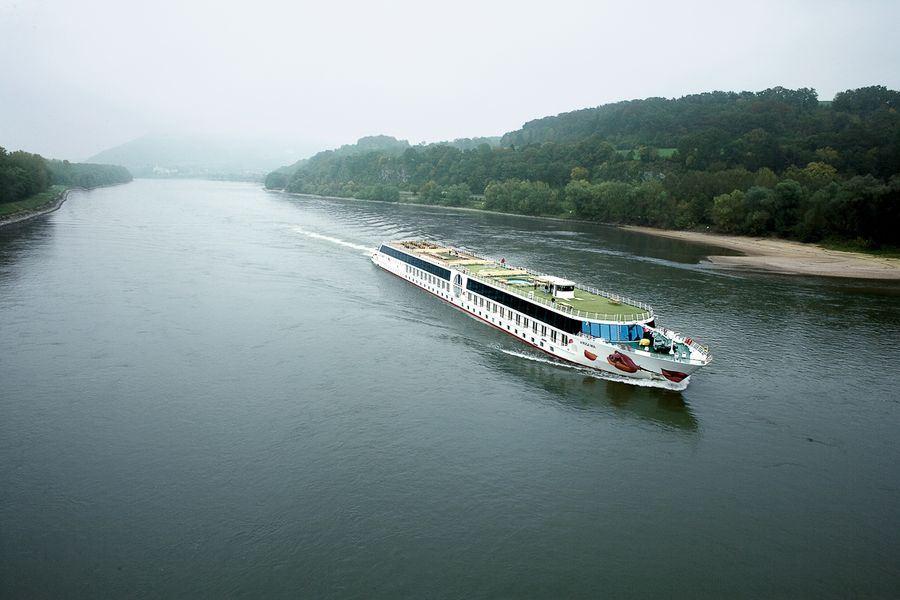 A-ROSA Flusskreuzfahrten 4 / 5 Nächte Donau Weihnachten